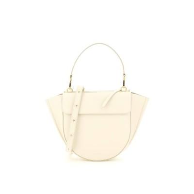 ワンドラー レディース ショルダーバッグ バッグ Wandler Hortensia Medium Shoulder Bag -