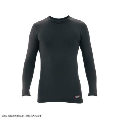 ガマカツ GM3468 エクスハイパーインナーシャツ ブラック LL
