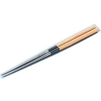 純チタン盛箸 165mm