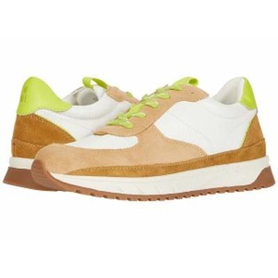 メイドウェル レディース スニーカー シューズ Trainer Sneaker Luminary Citron Multi Neon