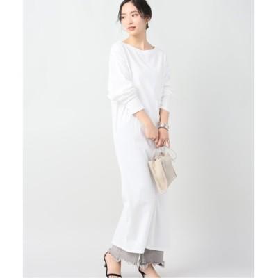 【プラージュ/Plage】 【R'IAM】 tiedie マキシワンピース◆