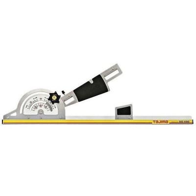 タジマ 丸鋸ガイド フリーガイドSD450 450mm FG−S400