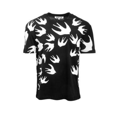 アレキサンダー マックイーン Alexander McQueen スワロー Tシャツ ワンピース 新品