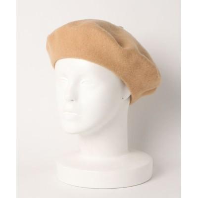 Parks TOKYO / 【NEWHATTAN/ニューハッタン】(UN)ベレー帽 MEN 帽子 > ハンチング/ベレー帽