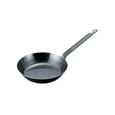 Professional Blue Temper Frying Pan 26cm (Made in Japan)