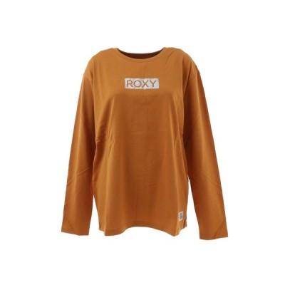 ロキシー(ROXY) ミラープリント 長袖 Tシャツ IRIDESCENT 20FWRLT204066OBE オンライン価格 (レディース)