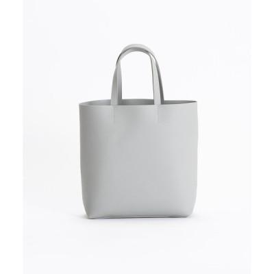 トートバッグ バッグ シンプルカラートートバッグ