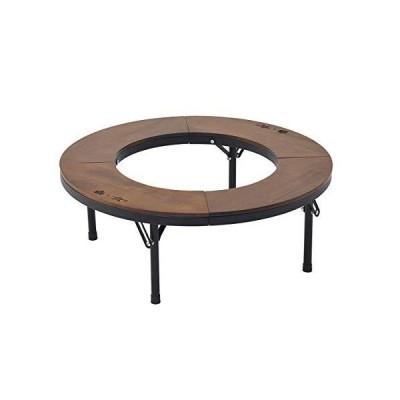 ロゴス(LOGOS) LOGOS×ALADDIN ストーブテーブル 81064107