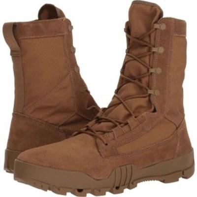 ナイキ Nike メンズ ブーツ シューズ・靴 SFB Jungle 8 Leather Boot Coyote/Coyote