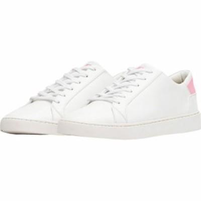 サウザンドフェル Thousand Fell メンズ スニーカー レースアップ シューズ・靴 Lace-Up M White/Pink