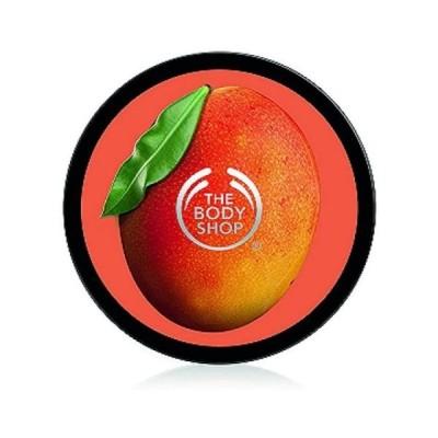 ザ・ボディショップ THE BODY SHOP ボディバター マンゴー 200ml