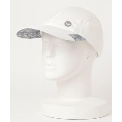 帽子 キャップ RIVER BANK/ロキシー 帽子 キャップ  リフレクター 吸水 速乾 フィットネス ジム ヨガ ランニング