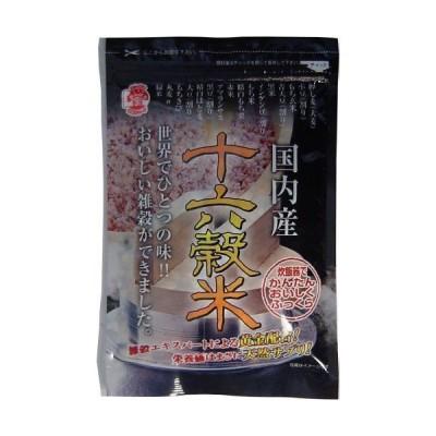 【自然の館】 国産十六穀米10個 2.4kg (240g×10)