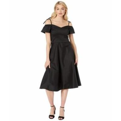 Betsey Johnson ベッツィジョンソン ドレス 一般 Cotton Tea Length Dress