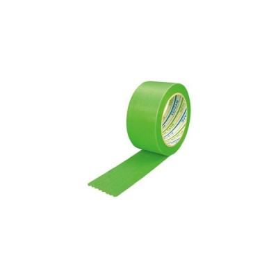 ダイヤテックス パイオラン 塗装養生用テープ 50mmx50m グリーン Y09GR