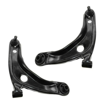 Front Lower Control Arm w/Ball joint Pair Left & Right For Yaris Prius