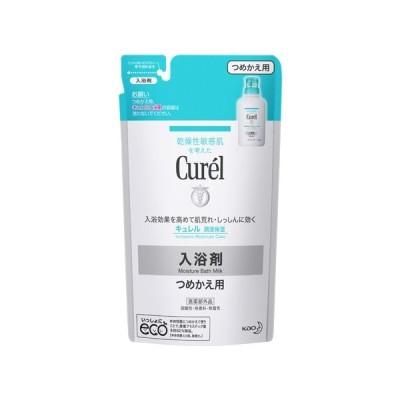 [花王]キュレル 入浴剤 詰替え 360mL