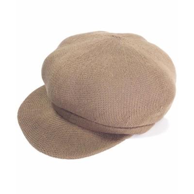 yield / 【Lovable】Cotton Kororin Cas LCA-N07479 WOMEN 帽子 > キャスケット