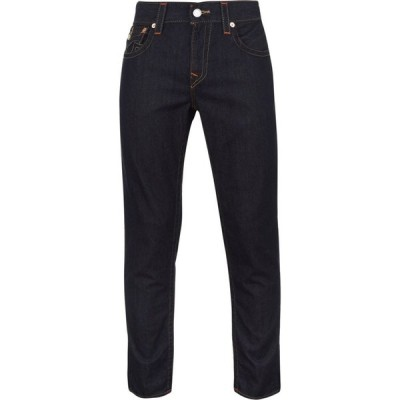 トゥルー レリジョン True Religion メンズ ジーンズ・デニム スキニー ボトムス・パンツ Rocco Relaxed Skinny Jeans FOUM Baseline