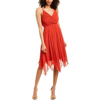アリアンドジェイ ワンピース トップス レディース Ali & Jay Bay Club Midi Dress red