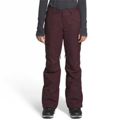 ノースフェイス レディース カジュアルパンツ ボトムス The North Face Freedom Insulated Tall Pants - Women's Root Brown