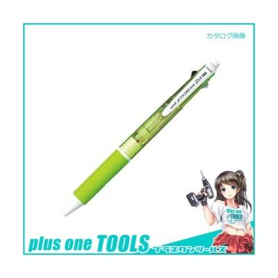 三菱鉛筆 ジェットストリーム多機能ペン 緑 MSXE350007.6
