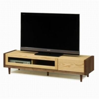 テレビ台 ローボード 収納 完成品 日本製 テレビボード おしゃれ 153