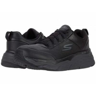 SKECHERS スケッチャーズ メンズ 男性用 シューズ 靴 スニーカー 運動靴 Max Cushioning Elite Lucid Black/Charcoal【送料無料】