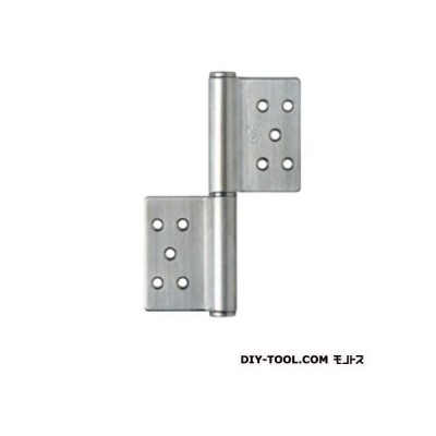 PLUS ST KJ面付丁番(ST芯) HL 3×153mm K-33A-153 R 0枚
