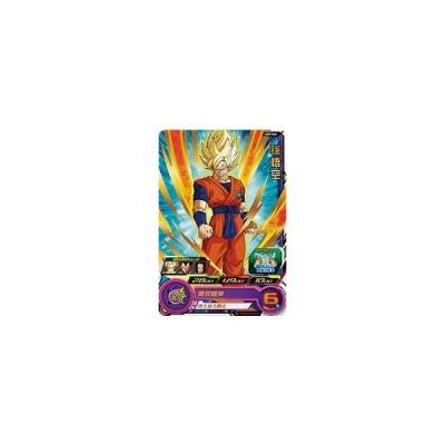 ドラゴンボールヒーローズカード UM9-049 孫悟空