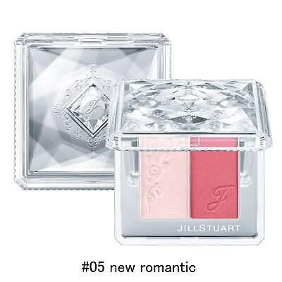 ジルスチュアート JILL STUARTブレンドブラッシュブロッサム #05 new romantic 7.5g【3cm・ゆうパケット対応可能商品 ※注意事項のご確認必須です】