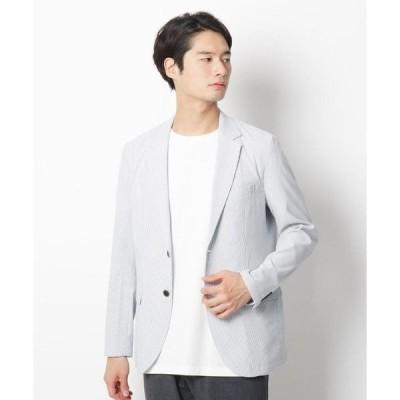 THE SHOP TK / ザ ショップ ティーケー クールマックス(R)テーラードジャケット