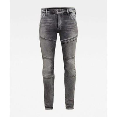 パンツ デニム ジーンズ Rackam 3D Skinny Jeans/スリムテーパード/立体裁断
