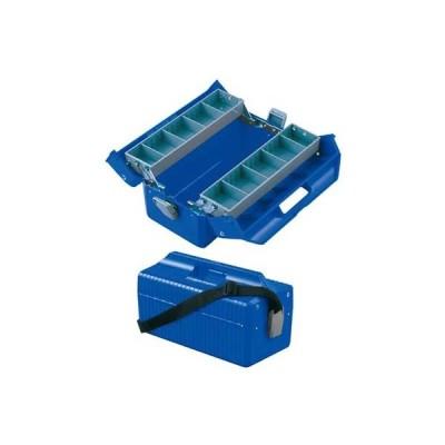 HOZAN ホーザン ツールボックス ボックスマスター 青 B-55-B