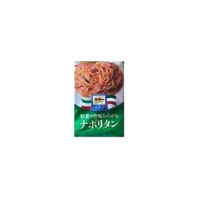 【冷凍】日清フーズ マ・マー GOLD ナポリタン 290gX10袋