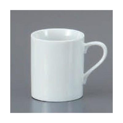 マグカップ 白Aマグ ラッピング無料 のし無料 日本製 美濃焼