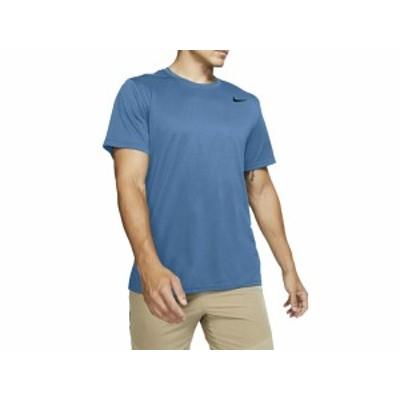 ナイキ:【メンズ】DRI-FIT レジェンド S/S Tシャツ【NIKE スポーツ トレーニング 半袖 Tシャツ】