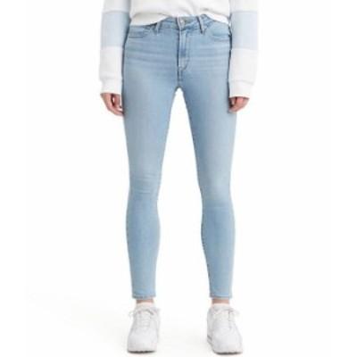 リーバイス レディース デニムパンツ ボトムス Levi'sR 721 High Rise Skinny Jeans Azure Mood