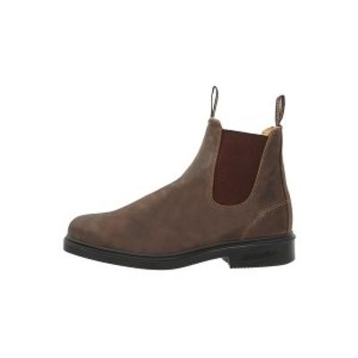 ブランドストーン メンズ ブーツ&レインブーツ シューズ 1308 DRESS SERIES - Classic ankle boots - brown brown
