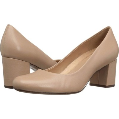ナチュラライザー Naturalizer レディース パンプス シューズ・靴 Whitney Tender Taupe Leather