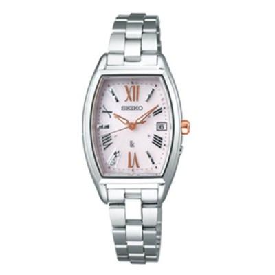 SEIKO LUKIA セイコー ルキア  Lady Diamond レディダイヤ ソーラー電波 腕時計 レディース SSVW167
