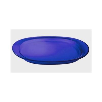 グッチーニ フィーリング オーバルトレー(2289.00)<ブルー>