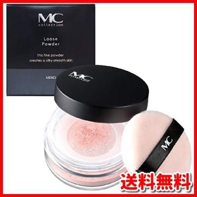 ルースパウダー LP37 ピンク ( おしろい ツヤ 血色感 パール )【 MCコレクション 】