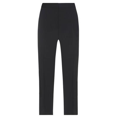 ステラ マッカートニー STELLA McCARTNEY パンツ ブラック 42 ウール 97% / ポリウレタン 3% パンツ