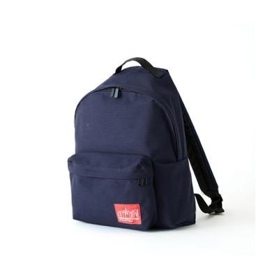 【マンハッタン ポーテージ】 Big Apple Backpack ユニセックス D.Navy M Manhattan Portage
