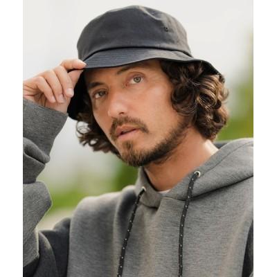 CAMBIO / mko9833-抗菌バケットハット MEN 帽子 > ハット