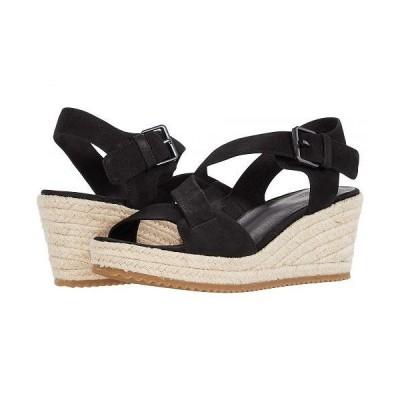 Eileen Fisher アイリーンフィッシャー レディース 女性用 シューズ 靴 ヒール Beckon - Black Nubuck