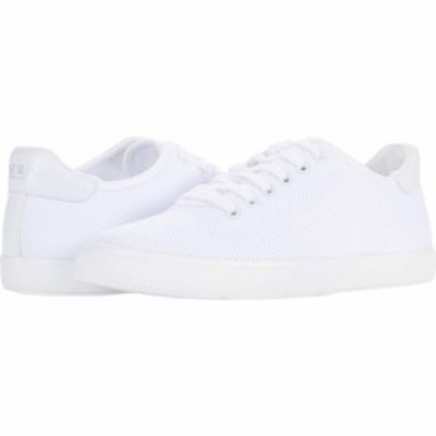 ラルフ ローレン LAUREN Ralph Lauren レディース スニーカー シューズ・靴 Jaylin Sneaker Optic White/Microfiber PU