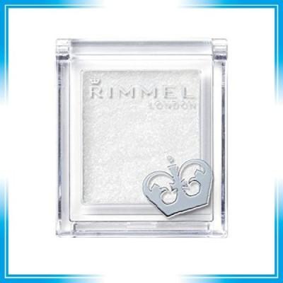 リンメル プリズムパウダーアイカラー 001 ダイヤモンドホワイト 1.5g