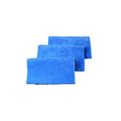 セームタオル 3枚セット 吸水タオル 洗車 クロス 拭き上げ用に くり返し使える 超吸水 ソフト セイムタオル ウエス